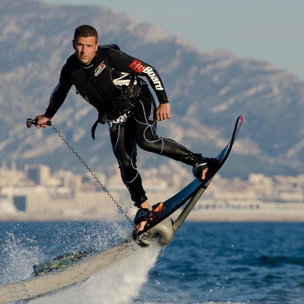 Hoverboard Kurs am Gardasee oder in der Slowakei