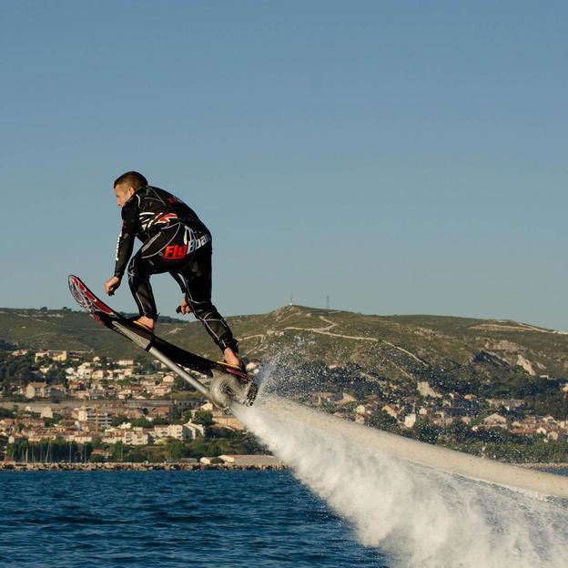 Hoverboard Cours d'initation en Italie ou Slovaquie