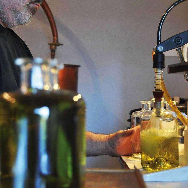 Dégustation absinthe Larusée (6 pers.)