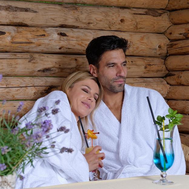 Vitalis Journée bien-être & Massage (1 pers)