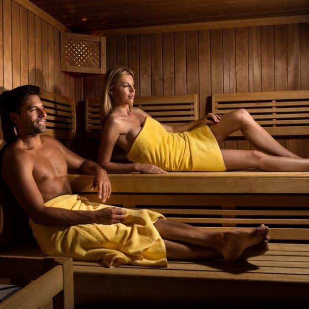 Vitalis Wohlfühltag mit Massage für 1 Person