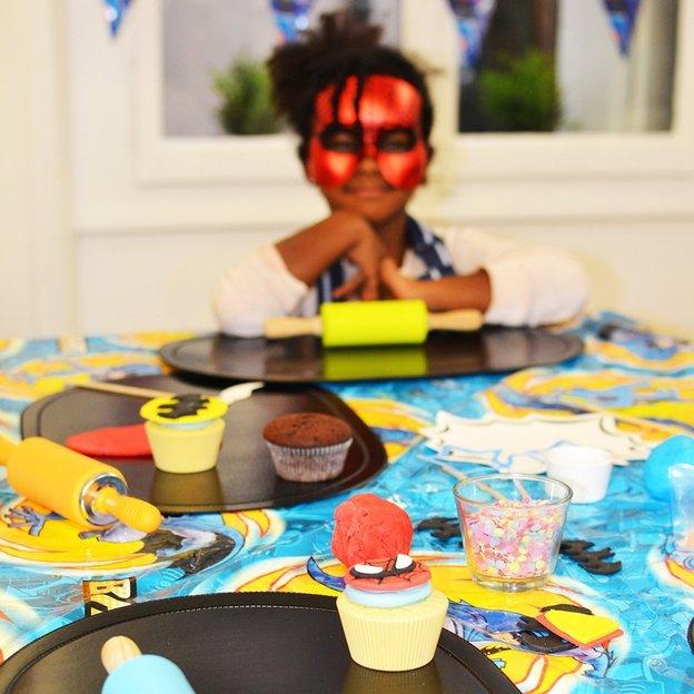 Atelier Cupcakes für Kinder