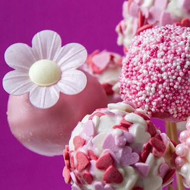 Atelier privé Cake Pops (5 pers)
