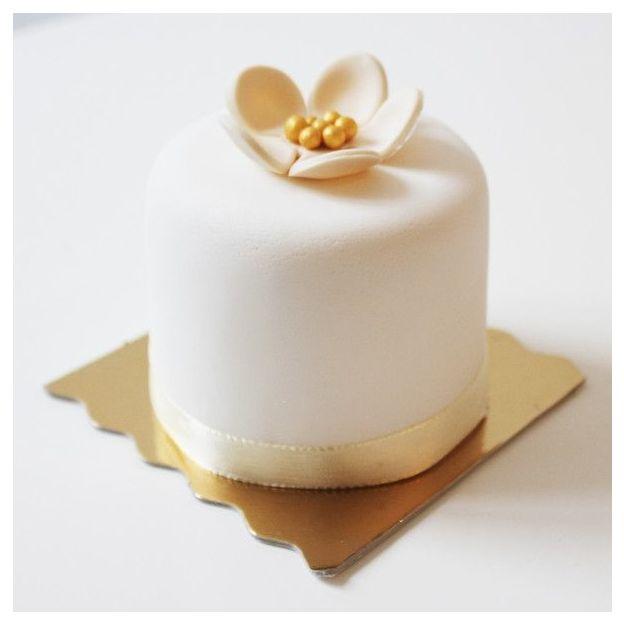 Atelier privé Mini Cakes (5 pers)