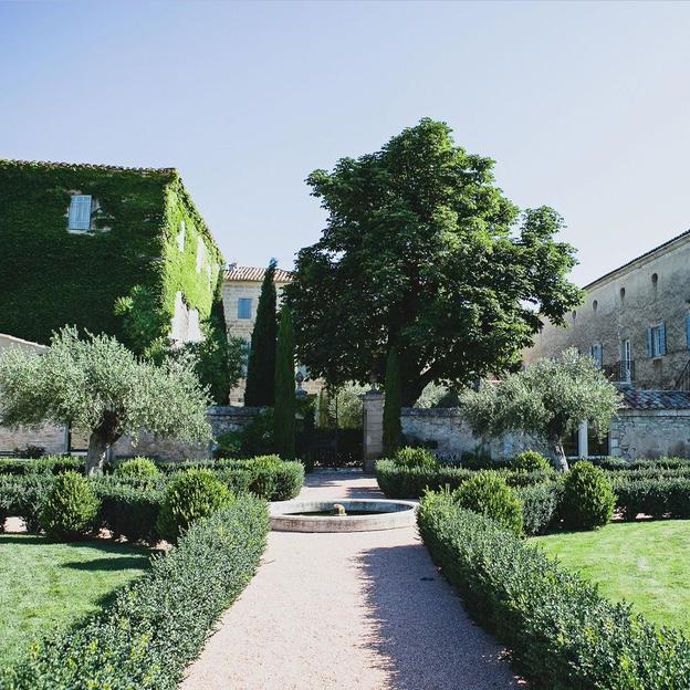 Gîte de charme Provence + coffret cadeau (10 pers)