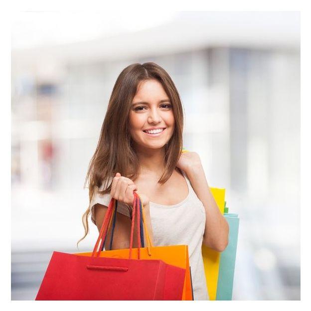 Astro-Beauty mit Shoppingbegleitung