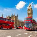 Voyage à Londres (2 pers)