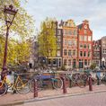Séjour à Amsterdam (2 pers)