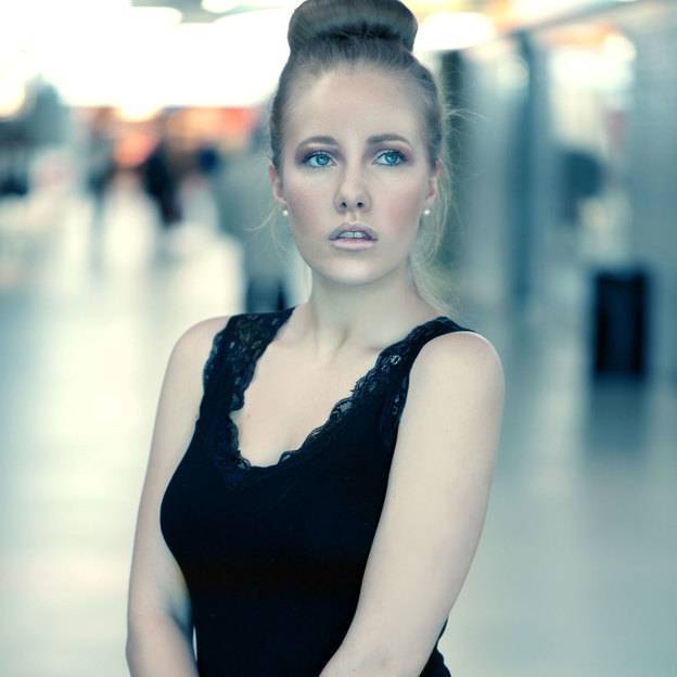 Shooting Photos Fashion (Make up & coiffure incl)