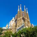 Vacances à Barcelone ( 2pers)