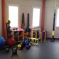 Personal Training für eine Lektion à 60 Minuten