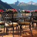 Kurzurlaub mitten in den spektakulären Graubündner Bergen
