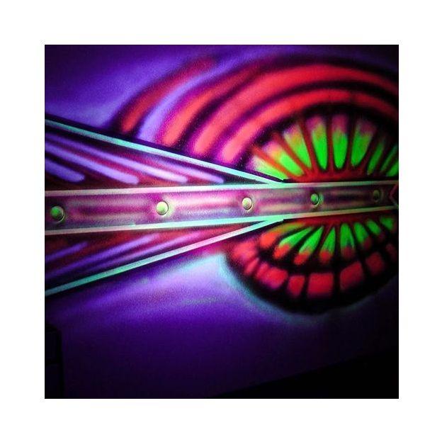 Lasertag spielen in Zürich (1 Stunde)