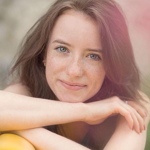 Fotoshooting für authentische Portraitbilder