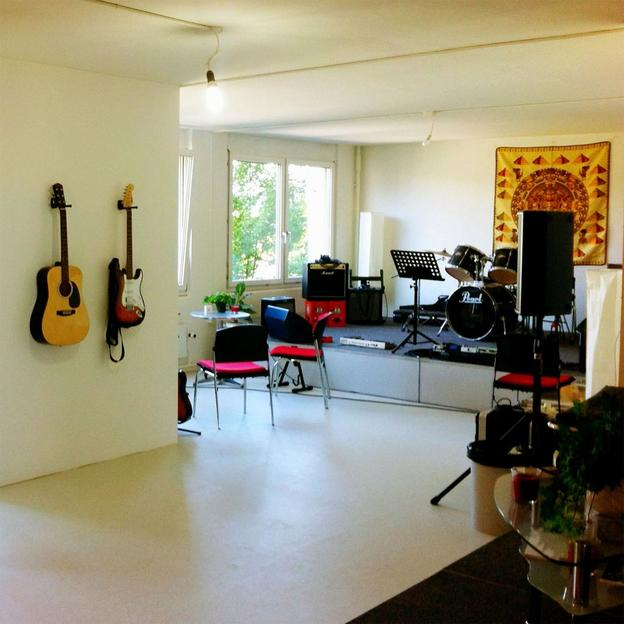 Moderner Gitarrenunterricht in Basel