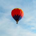 Vol panoramique en Montgolfière, Berne