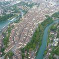 Bern Panoramafahrt mit dem Ballon