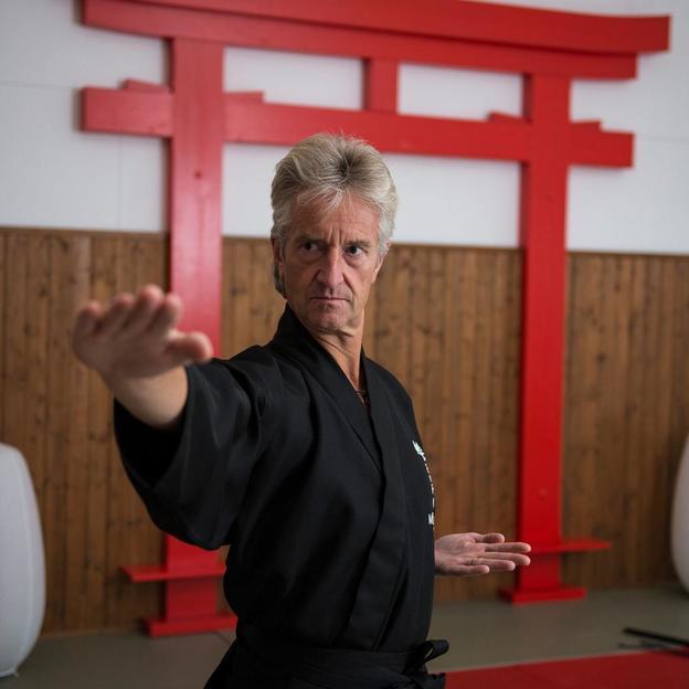 Atelier Samurai (1 pers)