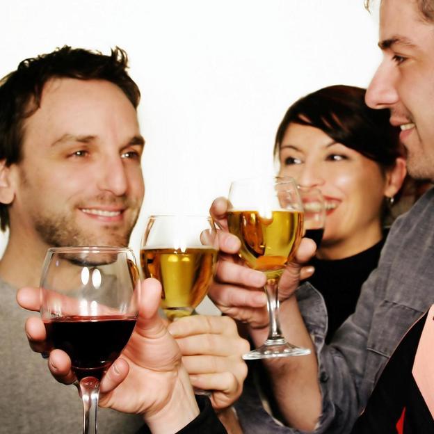 Initiation à la dégustation Mets & Vins  (8 pers)