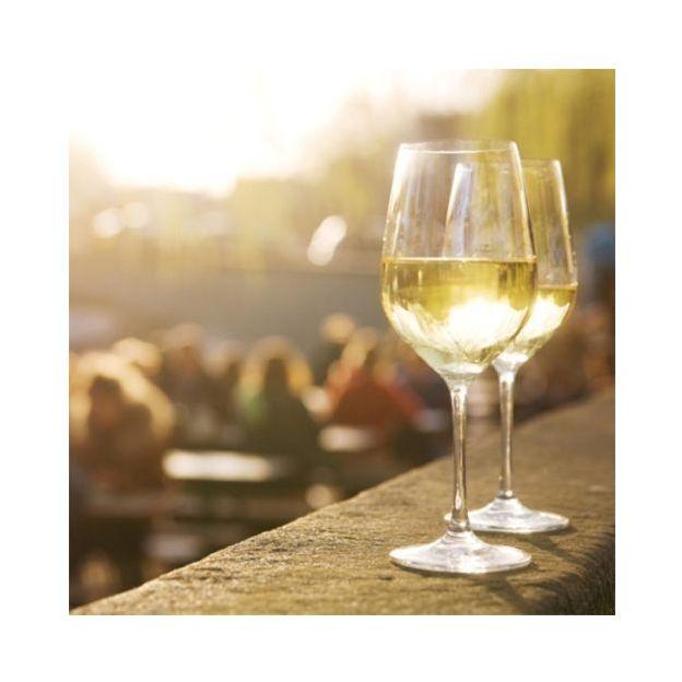 Cours d'initiation à la dégustation de vin ( 2 pers )
