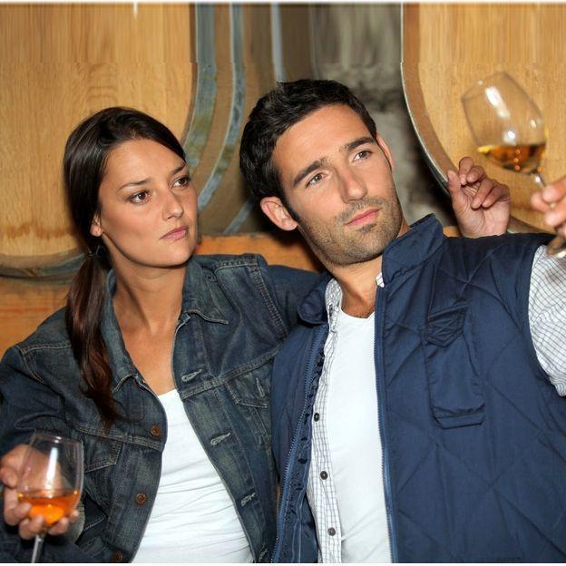 Unvergessliche Weinverkostung von Chasselas für 2 Personen