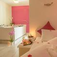 Love Room Purple avec jacuzzi & balcon (VS)