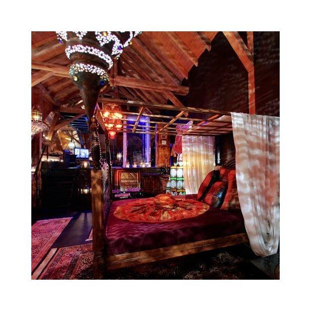 SWEET DREAMS 350m2 XXL Romantik Suite in Bern (für 2 Personen)