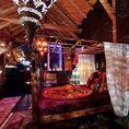 Orientalischer XXL Love Room Sweet Dreams