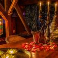 Love Room orientale XXL Sweet Dreams (2 pers)