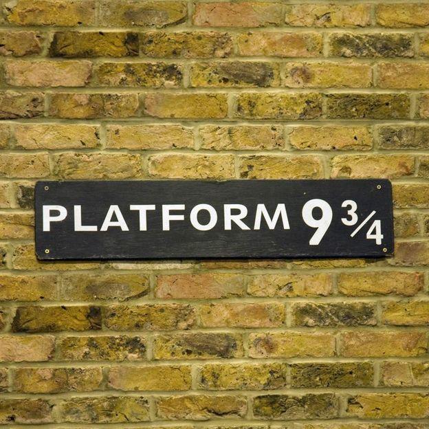 Séjour sur les traces de Harry Potter, Londres