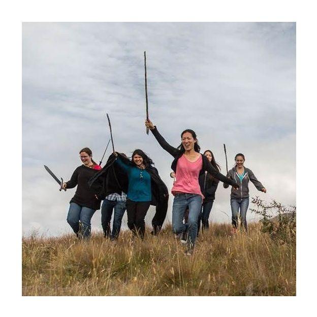 Sur les traces du Seigneur des Anneaux et du Hobbit, Nouvelle-Zélande