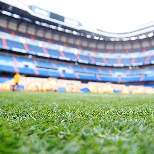Real Madrid en direct live