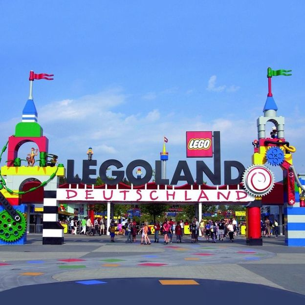 LEGOLAND® Deutschland Court-séjour en famille