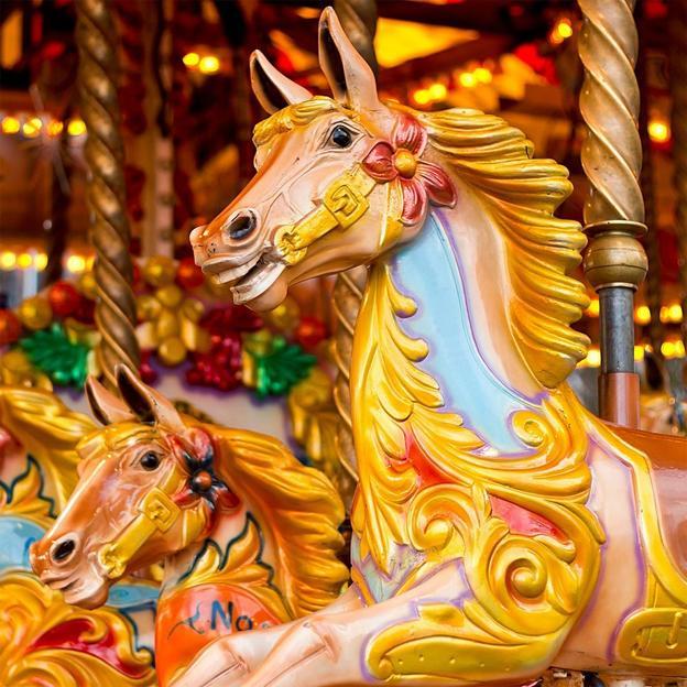 Vacances en famille: Paris & Disneyland® Paris