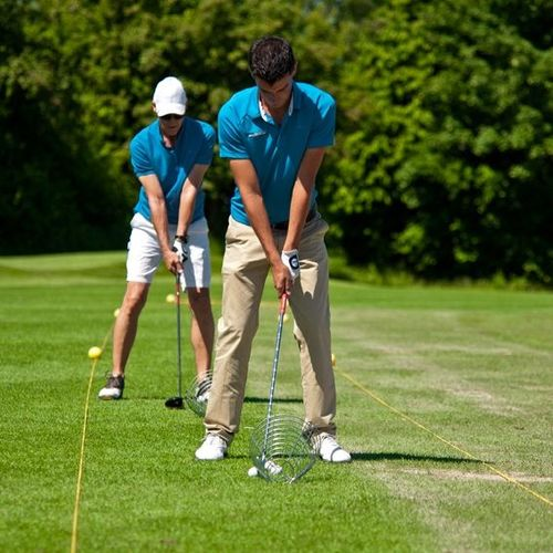 Image of Golf Schnupperkurs auf Golf Sempachersee / Kyburg