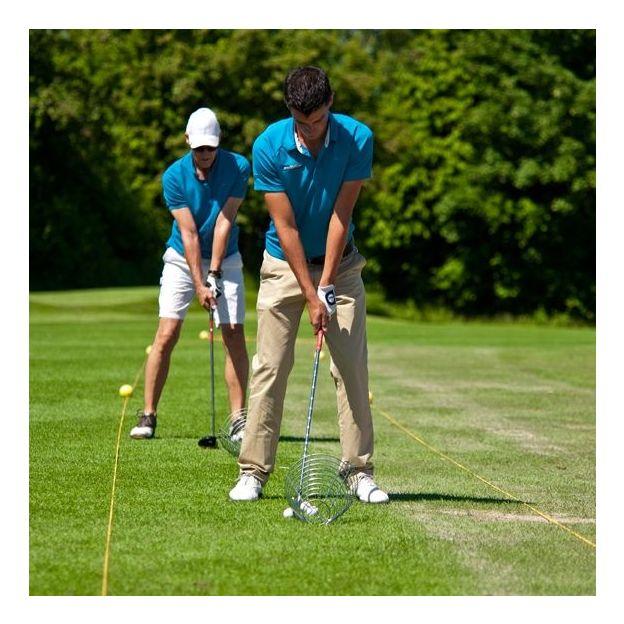 Golf Schnupperkurs auf Golf Sempachersee / Kyburg