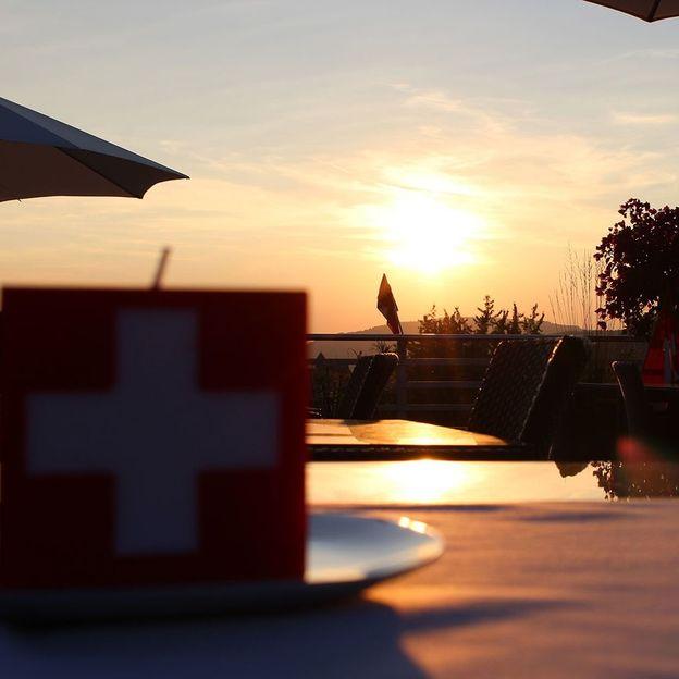 Grill & Chill sur le plus beau toit-terrasse de Winterthur