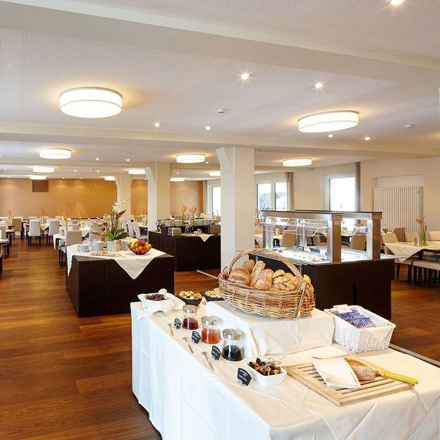 Frühstücken und stressfrei Einkaufen in Winterthur
