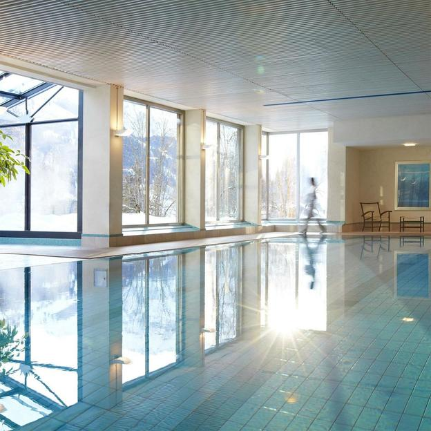 Day Spa mit Dinner für 2 Personen