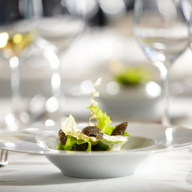 5-Gang Gourmet Dinner in Bern (für 2 Personen)