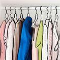 Garderoben Check oder Shopping Begleitung