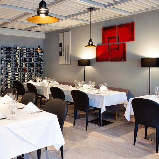 EasyDining - Restaurants à moitié prix