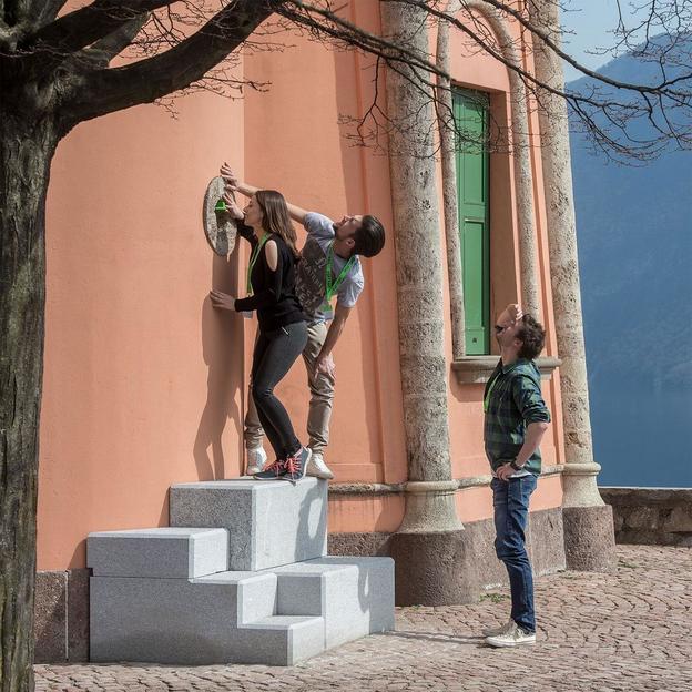 Foxtrail Schnitzeljagd in der Schweiz (4 Personen)
