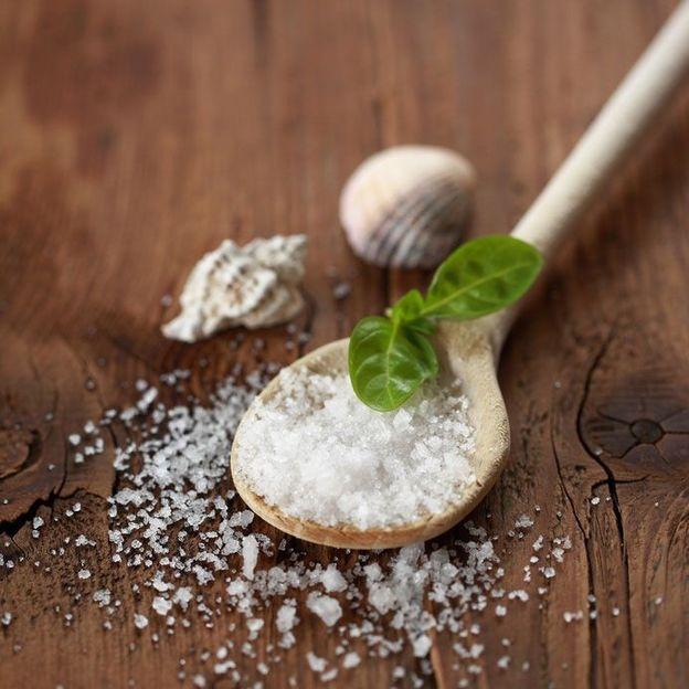 Autogenes Training mit der Wirkung von Himalaya Salz