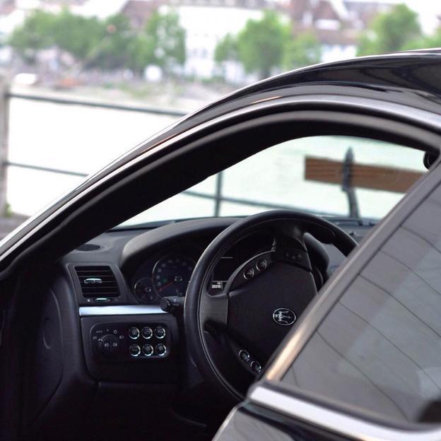 Maserati Granturismo S für 1 Tag mieten