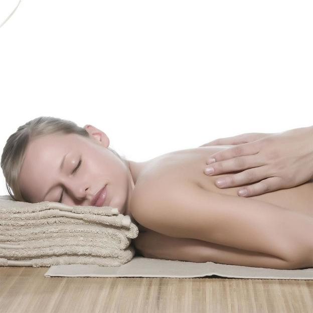 Massage complet relaxant (50 min)