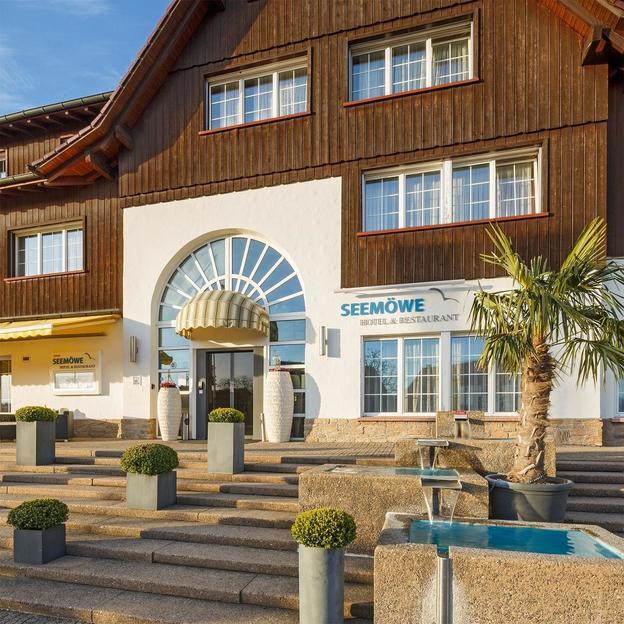 Kurzurlaub am Bodensee für 2 Personen