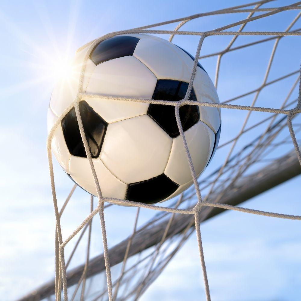Geräumig Fußball Geschenke Für Männer Dekoration Von Der - Tennis Oder Fussball Event Mieten