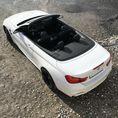 BMW M4 Cabrio für 3 Stunden