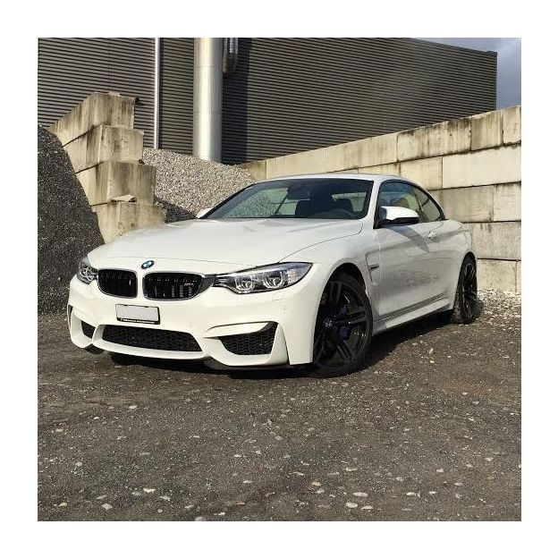 BMW M4 Cabrio für 12 Stunden